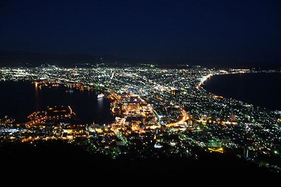 ブラタモリ「#8函館の夜景 ~函...